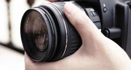 Centro Cultural oferece curso gratuito de Fotografia para Câmera Reflex e Semiprofissional