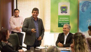 Governador sanciona o Sistema Estadual de Cultura de MS