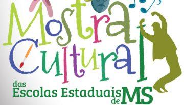Mostra Cultural das Escolas Estaduais de MS começa nesta quinta-feira em Campo Grande