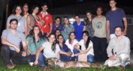 Trabalho inédito no estado busca preservação de felinos ameaçados de extinção