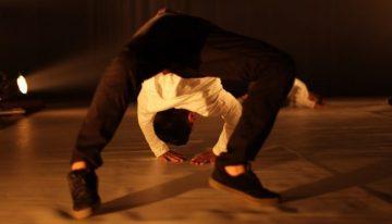 Cia Dançurbana apresenta espetáculos gratuitos com apoio do Fundo de Investimentos Culturais