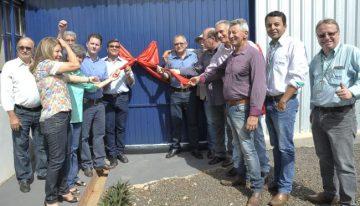 Agroindústria de produção de polpa de fruta vai movimentar Agricultura Familiar de Ivinhema