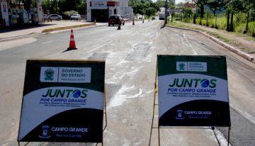 Juntos por Campo Grande: Parceria já mostra resultados pelas ruas da Capital