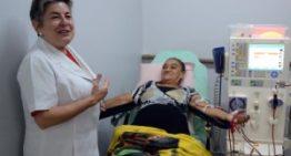 Aquidauana se torna referência em hemodiálise e pacientes em tratamento comemoram