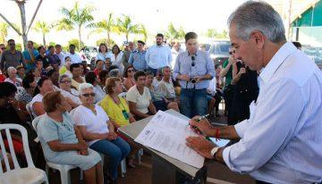 Entregas do Governo do Estado aceleram desenvolvimento econômico de Três Lagoas