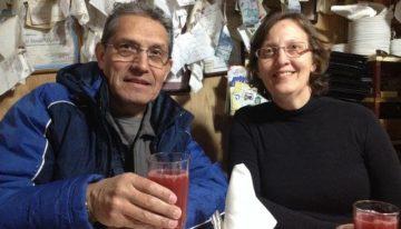 Casal passa quase um mês em viagem de carro popular até o extremo-sul do Chile