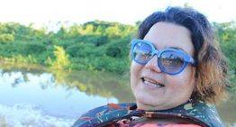 WWF-Brasil emite nota sobre a morte da biologa Terezinha Martins representante da Ong no Pantanal