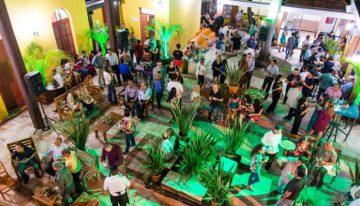 Seleção de atrações musicais para o Sesc Morada dos Baís terá novo formato