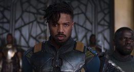 Pantera Negra | Após fracasso de Quarteto Fantástico, Michael B. Jordan diz que filme é sua chance de acertar