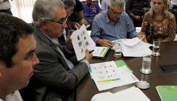 Governo define estratégias de segurança para Três Lagoas