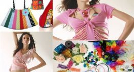 Centro Cultural oferece gratuitamente a oficina Ecochic-moda sustentável