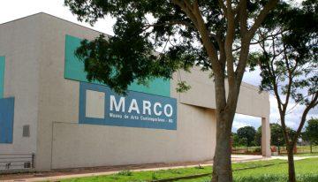 Oficinas de Férias do Marco oferecem Pintura, Mangá e Stop Motion para crianças e adolescentes