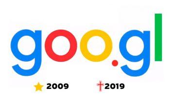 Google vai encerrar encurtador de links goo.gl
