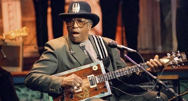 Blues & Derivados presta homenagem a Bo Diddley neste sábado, na FM 104,7 (Foto: NBC/Reprodução)