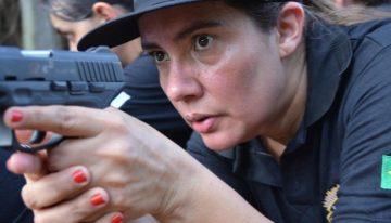 Polícia Civil realiza torneio de tiro para homenagear mães policiais
