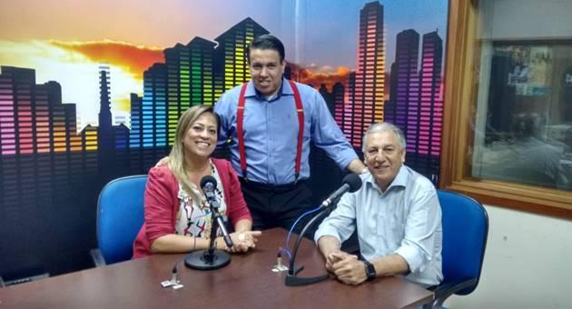 Luiz Rocha falou sobre investimentos da Sanesul viabilizados pelo Avançar Cidades em entrevista ao Bom Dia Campo Grande. (Foto: Julia Torrecilha)