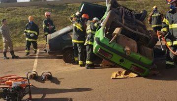 Maio Amarelo reduz em quase 30% número de acidentes com vítimas no trânsito da Capital
