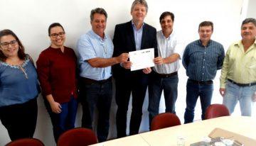 Com o selo Sisbi, laticínio de Bandeirantes já pode vender a produção para todo Brasil