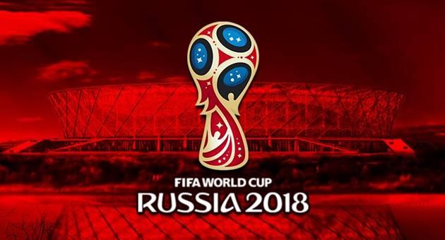 Copa da Rússia começa nesta semana, e o Giro do Esporte quis saber como anda a empolgação do sul-mato-grossense com o torneio. (Imagem: Fifa/Reprodução)