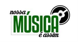 Nossa Música é Assim vai ao ar aos sábados, a partir das 11h, na Educativa 104.7 FM e no Portal da Educativa. (Imagem: Divulgação)
