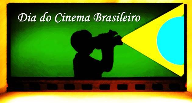 O Assunto é Cinema fala do Dia do Cinema Brasileiro, celebrado em 19 de junho. (Foto: Reprodução)