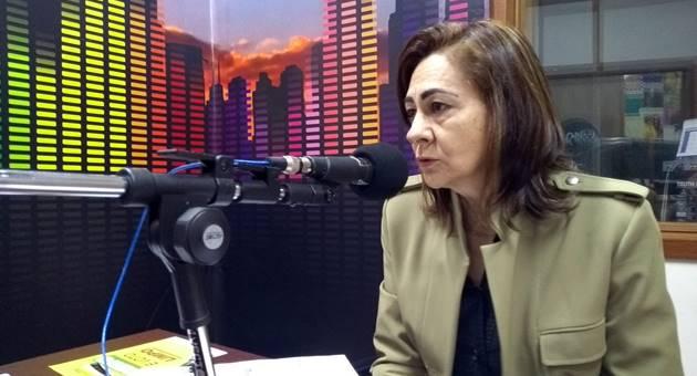 Advogada Lídia Ribas alertou, no Bom Dia Campo Grande, para os efeitos negativos da prática de venda de votos e das fake news na decisão dos eleitores. (Foto: Humberto Marques)