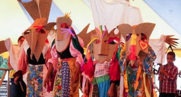 Teatro e dança terão espaço garantido no Festival de Inverno. (Foto: Divulgação)