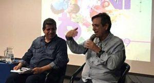 """Bosco Martins disse que """"papas"""" da TV pública brasileira estarão em Bonito para acompanhar o festival e a chegada da emissora à Era Digital. (Foto: Divulgação)"""