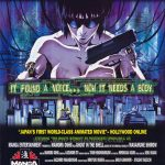 Cartaz de Ghost in The Shell