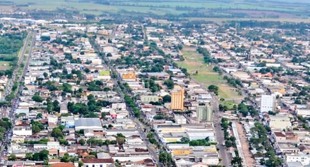 Ponta Porã Mato Grosso do Sul fonte: www.portaldaeducativa.ms.gov.br