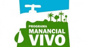 Programa prevê ações visando a conservação da bacia do córrego Guariroba. (Imagem: Divulgação)