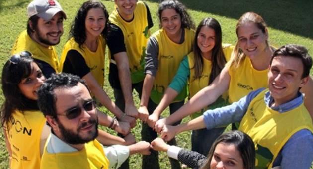 Projeto reúne 252 universitários que serão divididos em equipes e enviados a 13 municípios do Estado. (Foto: Projeto Rondon/Divulgação)