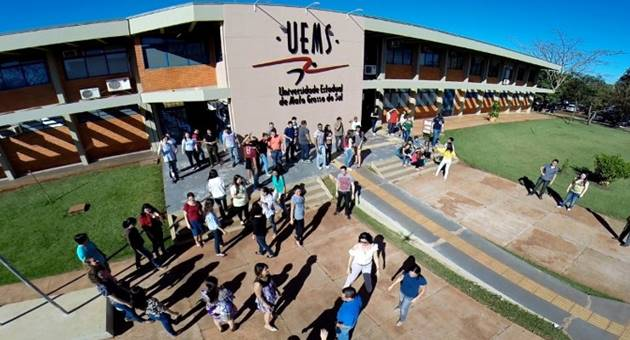 Universidade de Campo Grande oferece cursos de línguas para a sociedade. (Foto: Divulgação)