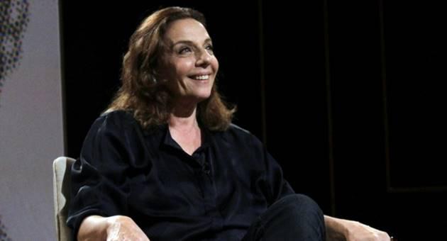 Rosi Campos é formada em jornalismo, mas deixou a profissão para se dedicar à carreira de atriz. (Foto: Adriane Sanseverino/Divulgação)