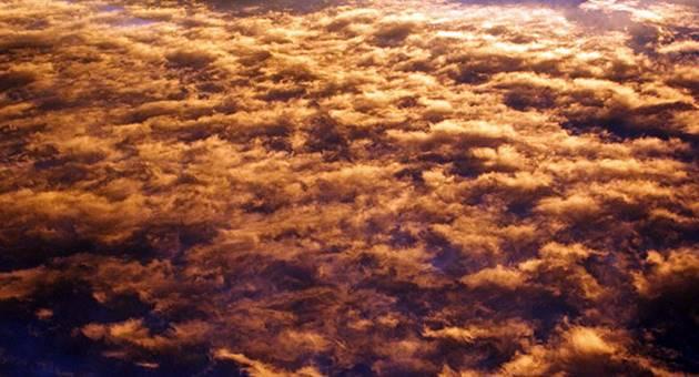Céu deve permanecer parcialmente nublado em boa parte do Estado, com ocorrência de pancadas de chuvas. (Foto: Chico Ribeiro/Subcom)