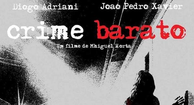 Crime Barato começou a ser produzido em 2015; filme aborda temática LGBT tendo a Capital como cenário. (Imagem: Divulgação)