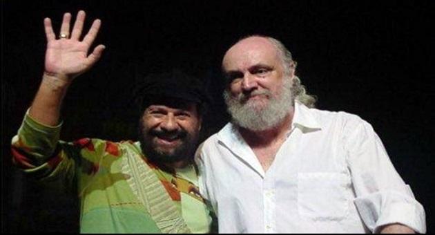 João Bosco e Aldir Blanc são o tema do Os Donos da Música desta sexta-feira (7) na Educativa 104.7 FM. (Foto: TV Cultura/Reprodução)