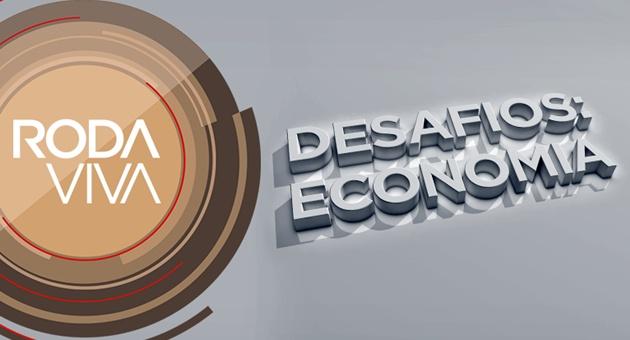 Roda Viva segue com a série Desafios: Eleições-2018 ouvindo representantes de candidatos sobre propostas para a economia. (Imagem: TV Cultura/Divulgação)