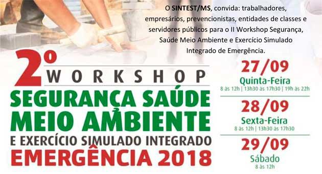 Evento será realizado no Albano Franco no fim de setembro. (Imagem: Reprodução)