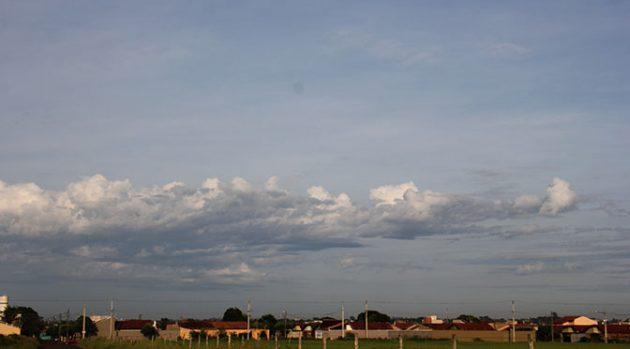 Previsão é de chuva no Sul e Leste; nas demais áreas sol aparece entre poucas nuvens. (Foto: Subcom/Arquivo)