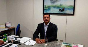 Danilo Magalhães, procurador jurídico da Fertel. (Foto: Humberto Marques)