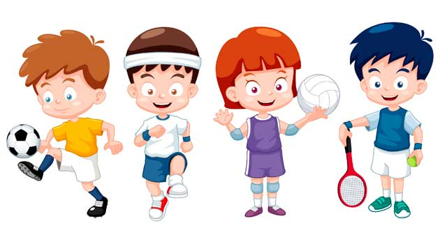 """""""Girinho do Esporte"""" dará destaque para as crianças em edição especial, com a presença de atletas mirins. (Foto: Atlometrix/Reprodução)"""