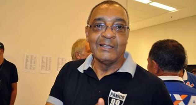 Autor do gol que deu o título ao Corinthians no Paulistão de 1977, Basílio participa nesta quinta-feira do Cartão Verde. (Foto: TV Cultura/Divulgação)