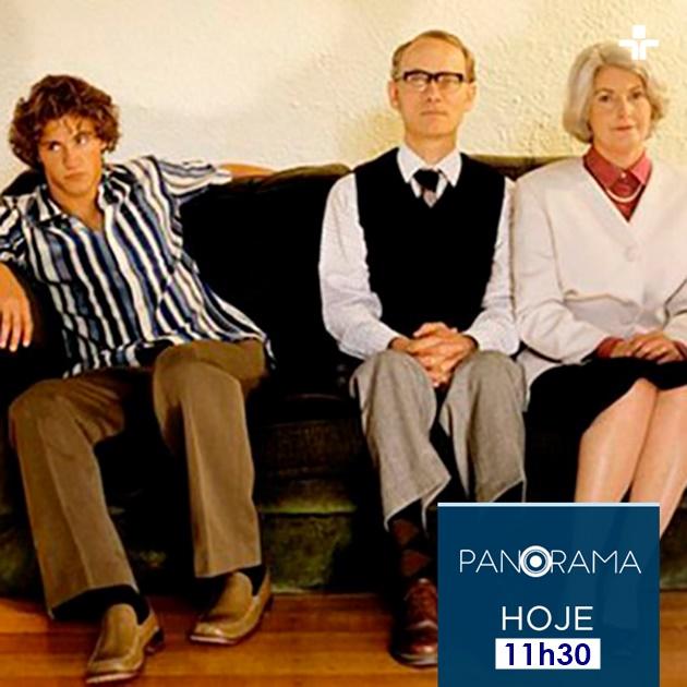 """Panorama analisa a """"geração canguru"""", composta por filhos que adiam a saída da casa dos pais. (Imagem: TV Cultura/Reprodução)"""