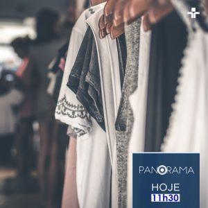 Panorama vai analisar a sustentabilidade da moda. (Imagem: TV Cultura/Divulgação)