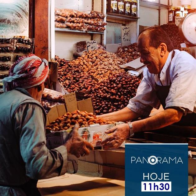 Panorama traça cenário sobre o empreendedorismo no país. (Imagem: TV Cultura/Adaptação)