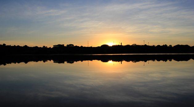 Estado terá céu com poucas nuvens e calor de 37ºC na região de Porto Murtinho. (Foto: Subcom/Arquivo)