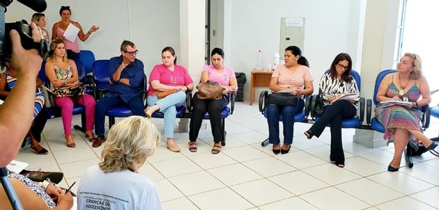Bosco Martins informou que Fertel veiculará campanha institucional sobre proibição a venda dos produtos a menores. (Foto: Pedro Amaral)