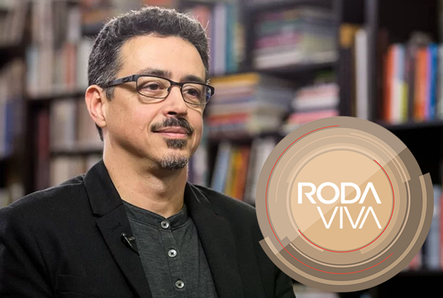 Sérgio Sá Leitão responde pelo Ministério da Cultura e, em 2017, comandará a Secretaria de Cultura e Economia Criativa de São Paulo. (Foto: TV Cultura/Divulgação)