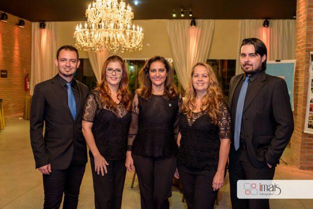 Trovadores do Tempo são a atração do Dona Música desta sexta-feira, que integra a programação especial de final de ano da TVE Cultura. (Foto: Reprodução)